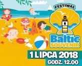Festiwal Baltic Souvenir: Gdańsk