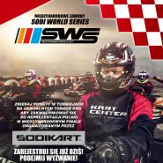 Runda Kwalifikacyjna Międzynarodowego Turnieju Gokartowego SWS Junior