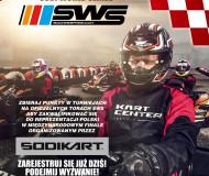 Wyścigi gokartowe SWS