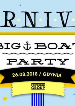 Big Boat Party 2018 | Rejs #2