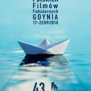 Całodniowy wstęp na zamknięte pokazy prasowe w Gdyńskim Centrum Filmowym