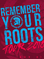 (odwołany!) Remember Your Roots 2018
