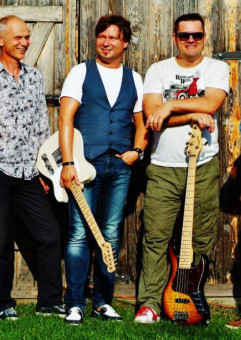 J.J.Band