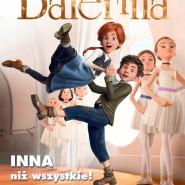 Wakacyjne poranki w Cinema3D - Balerina