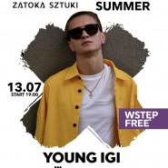 Tidal x Summer: Young Igi