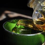 Kolacja degustacyjna połączona z paringiem herbat