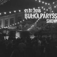 Bułka Paryss'ka Showcase