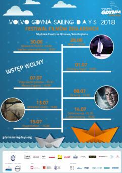 Festiwal Filmów Żeglarskich