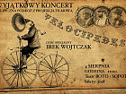 Ze Velocipedes + Irek Wojtczak