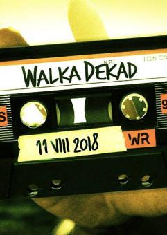 Walka Dekad - 80's vs 90's
