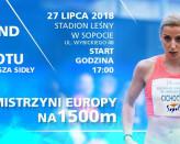XXI Grand Prix Sopotu im. Janusza Sidły
