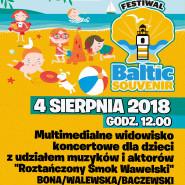 Festiwal Baltic Souvenir: Gdynia