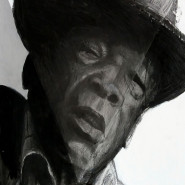 Cykl portretów muzyków amerykańkiej sceny bluesowej i jazzowej.