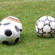Piłka nożna - dzieci 10-15 lat