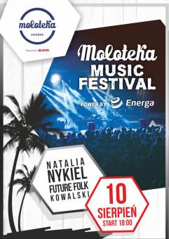 Moloteka Music Festival