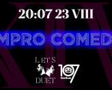 L et S DUET Impro XIV w 107