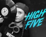 High Five / Dj Mixtee