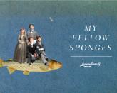 My Fellow Sponges w Lawendowej 8