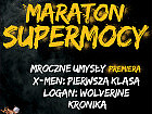 Enemef: Maraton Supermocy
