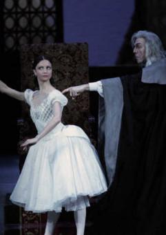 Balet Bolszoj - Coppelia