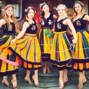 Koncert Familijny: Roztańczony Smok Wawelski