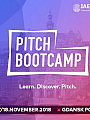Pitch Bootcamp