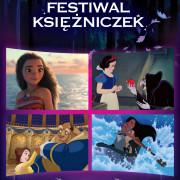 Festiwal Księżniczek Disneya: Piękna i Bestia w Multikino Rumia (22.09)