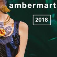 19. Międzynarodowe Targi Bursztynu Ambermart 2018