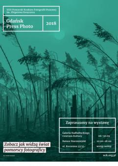 Gdańsk Press Photo 2018