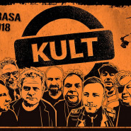 Kult - Pomarańczowa Trasa