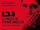 Kino Otwarte: Viviane chce się rozwieść
