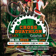 Cross Duathlon 2018