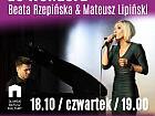Beata Rzepińska & Mateusz Lipiński - Od Gershwina do Wondera