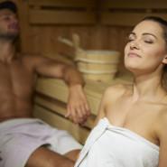 Niedzielne parowanie - niedzielne saunowe ceremonie dla par, przyjaciół i znajomych