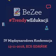 BeZee 2018 - Trendy w edukacji