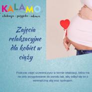Zajęcia relaksacyjne dla kobiet w ciąży