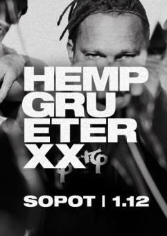 Hemp Gru - Eter XX