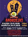 Andrzejki w Karczmie Swojak