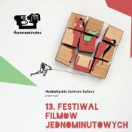 13. Festiwal Filmów Jednominutowych