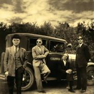 Muzyka Czerwi do filmu Metropolis Fritza Langa