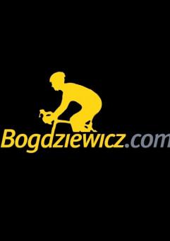Michał Bogdziewicz: cykl treningów Gravelondo