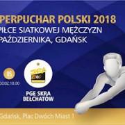 Trefl gdańsk - PGE Skra Bełchatów (24.10)