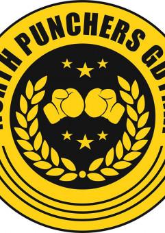 Pierwszy Trening North Punchers Gdynia