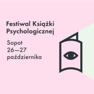 Festiwal Książki Psychologicznej Sopot 2018