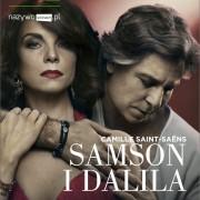 Met Opera: Samson i Dalila w Multikinie Gdańsk (20.10)