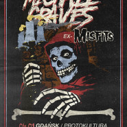Michale Graves (ex - Misfits)
