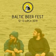 Baltic Beer Fest - Gdyński Festiwal Piw Rzemieślniczych