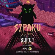 Szpaku - Atypowy Tour