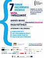 7. Forum Inicjowania Rozwoju