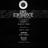 The Throne, Lochy i Smoki, Seaborn, Jaywalker